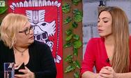 Survivor Πανόραμα: Η Καίτη Φίνου την «είπε» στην Ευρυδίκη Βαλαβάνη! (video)