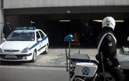 17 συλλήψεις για τα επεισόδια σε σχολικό αγώνα ποδοσφαίρου στη Θεσσαλονίκη