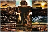 Χρήστης του Instagram, προσδίδει μια άλλη όψη στην Πάτρα! (φωτο)