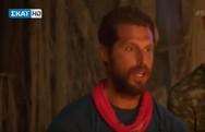 Survivor: Συγκλονιστικός ο Νάσος στο συμβούλιο - Χειροκροτήθηκε από όλους (video)