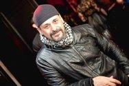 Ζαχαρίας Ρόχας: «Το μισό μου πρόσωπο είναι θαύμα του Φουστάνου» (video)