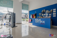 S-Max Fitness Store στην Πάτρα - Τake your workout to the next level!