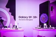 Επίσημη παρουσίαση των Samsung Galaxy S9 και S9+  στην ελληνική αγορά (φωτο)