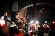 Χάρης Βαρθακούρης στο Disco Room 16-03-18