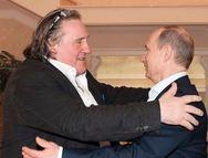 Ζεράρ Ντεπαρντιέ: Ψήφισε στις ρωσικές προεδρικές εκλογές