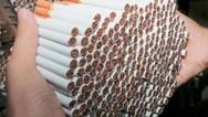 Πάτρα: Τους τσάκωσαν με λαθραία τσιγάρα σε λαϊκή αγορά