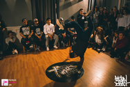 Stylin the Beat vol.3 at King George 18-03-18 Part 1/2