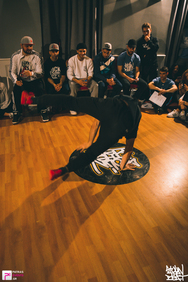 Stylin the Beat vol.3 at King George 18-03-18 Part 2/2
