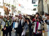 Αύξηση Κινέζων τουριστών στην Ελλάδα