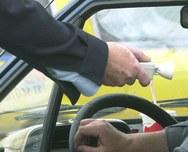 Ακαρνανία: Αρνήθηκε το αλκοτέστ, ενώ οδηγούσε χωρίς δίπλωμα