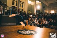 Στυλ, ρυθμός και κίνηση στο πιο street event της Πάτρας (φωτο)