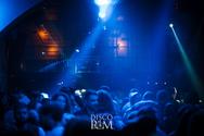 Saturday Night at Disco Room 17-03-18