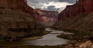 Ένα εξαιρετικό timelapse βίντεο από το Grand Canyon!