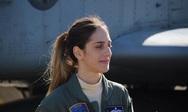 Δυτική Ελλάδα: Η Ελληνίδα πιλότος που εντυπωσίασε στην άσκηση «Ηνίοχος 2018» (pics+video)