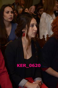 Kαθομολόγηση Τμήματος Κοινωνικής Εργασίας 19-03-18  Part 6/10