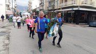 Ο Σύλλογος Δρομέων Υγείας Πάτρας θα δώσει το παρών στην εκδήλωση κατάθεσης του ενδόξου λαβάρου της Επαναστάσεως