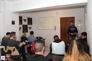 Barista Seminars at Stage of barista 20-03-18