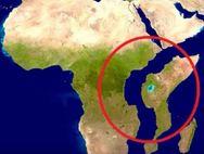 Η Αφρική κόβεται στη μέση - Νέα Ήπειρος γεννιέται (video)