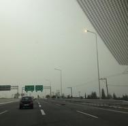 Μας 'πνίγει' η σκόνη στην Πάτρα - Ο καιρός για τις επόμενες ώρες (pics)
