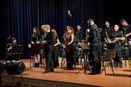 Μια μοναδική βραδιά προσέφερε στην Πάτρα η συναυλία 'Από την Ουβερτούρα έως το Μιούζικαλ'! (pics)