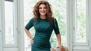 Τάνια Τρύπη: 'Διέκοψα τη συνέντευξη γιατί...' (video)