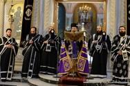 Μητροπολίτης Πατρών: «Υψώστε στα μπαλκόνια την Ελληνική σημαία»