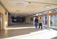 Υπό κατάληψη το κτίριο του ΑΤΕΙ Πάτρας - Τι ζητούν οι φοιτητές