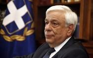 Προκόπης Παυλόπουλος: 'H Ελευθερία είναι αξία, κυριολεκτικώς υπαρξιακή'