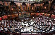 Συμφωνία για την προεδρία της Βουλής και της Γερουσίας στην Ιταλία