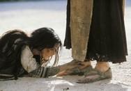 'Τι δουλειά έχει μια πόρνη με τον Χριστό';