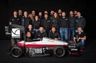 Η ομάδα F1 του Πανεπιστημίου Πατρών στην ΕΡΤ3 (video)
