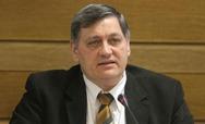 Απεβίωσε αιφνιδιαστικά ο πρόεδρος του ΒΕΘ, Παναγιώτης Παπαδόπουλος