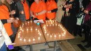 Η Πάτρα συμμετείχε και φέτος στην παγκόσμια καμπάνια για την 'Ώρα της Γης' (pics)