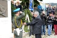 Παρουσία Φώτη Κουβέλη στην Ξάνθη στον εορτασμό της Εθνικής Επετείου (φωτο)