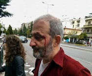 ΚΕΕΡΦΑ - Καταγγέλλει επιθέσεις σε μέλη της από την Χρυσή Αυγή (φωτο)