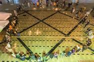 Πάτρα - Μια εκδήλωση για την 'Ώρα της Γης' με τραγούδια, παιχνίδια και κεριά στηνπλατεία Γεωργίου! (φωτο)