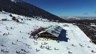 Το Χιονοδρομικό Κέντρο Καλαβρύτων ανακοίνωσε την παύση λειτουργίας των εγκαταστάσεων του!