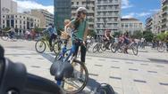 Η 9η Ποδηλατική βόλτα του Πανεπιστημίου Πατρών έρχεται στις αρχές Μαΐου!