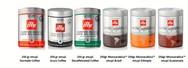 ΕΦΕΤ - Ανάκληση ελαττωματικών συσκευασιών καφέ Illy