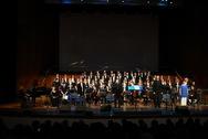 Μια μεγαλειώδης συναυλία πέρασε στην ιστορία των πολιτιστικών δρώμενων της Πάτρας (φωτο)