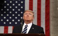 Ντόναλντ Τραμπ - Οι χειρισμοί του στην οικονομία ανέβασαν τη δημοτικότητά του