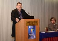 K. Πελετίδης: 'Το παιδί με αυτισμό είναι δικό μας παιδί'