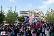 Πάτρα - Στις πλατείες Υψηλών Αλωνίων και Ομονοίας οι εκδηλώσεις για την Πρωτομαγιά