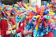 H ομορφιά του Καρναβαλιού 'κλεισμένη'  μέσα σε ένα video