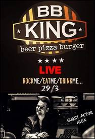 'Live' Mood On Thursday at Bb King