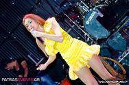 Paola Live @ Volcano 07-07-12 Part 1