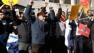 Ιράν: Η έλλειψη νερού οδηγεί σε διαδηλώσεις