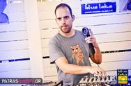 Dj Saradis @ Blue Lake Sunday Parties 15-07-12 Part 2