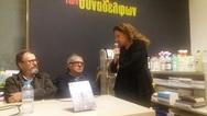Με επιτυχία παρουσιάστηκε στην Αθήνα το νέο βιβλίο του λογοτέχνη, Βασίλη Λαδά (φωτο)