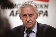 Φώτης Κουβέλης: 'Δεν μπορούμε να αποδεχτούμε τον όρο «ομηρεία»'